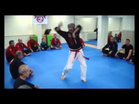 Nima Hoca – Kung Fu'll To'a Türkiye