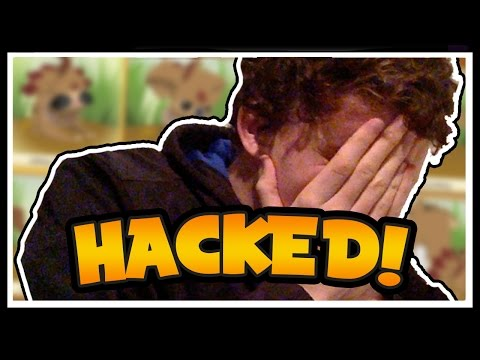 I GOT HACKED | Animal Jam