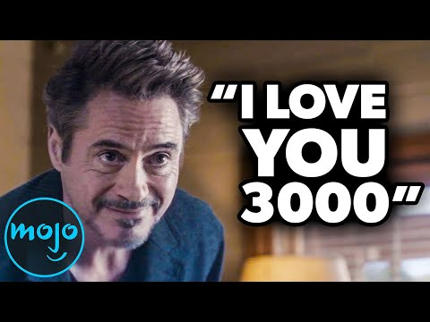 Top 10 Unscripted Robert Downey Jr Moments That Were Left in the Movie