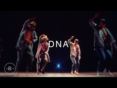 DNA  Kendrick Lamar  Keone & Mari choreography