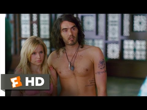 Forgetting Sarah Marshall (1/11) Movie CLIP - Peter Meets Aldous (2008) HD Mp3