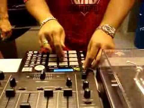 DJ Edgar - Baile Funk - Česká Republika - Praha (Radio.wave) !!!
