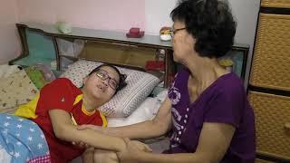 27岁罹患卵巢癌林安妮急需5万治病