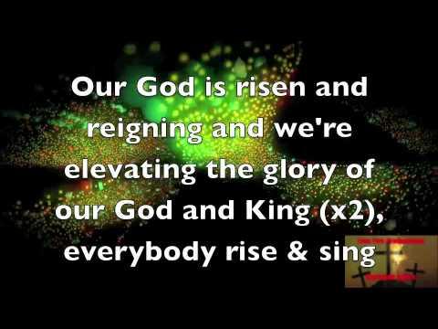 Rise and Sing-Fee (Lyrics)