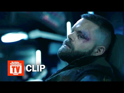 The Expanse S03E11   'Icy Reception'  Rotten Tomatoes TV