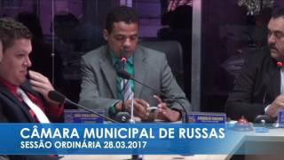 João Paulo Requerimento verbal 28 03 2017