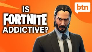 Is Fortnite Addictive? Video Game Addiction: Epic Games Reps Meet with UK MPs