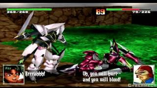 Vanguard Bandits - Chapter 20 (E) (SR) - Battle for Tomorrow