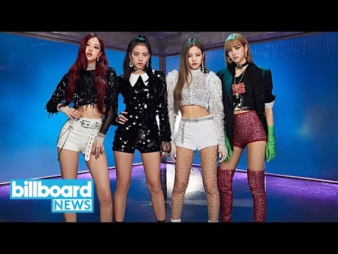 BLACKPINK to Make US Performance Debut at Universal Music's Grammy Artist Showcase | Billboard News Mp3
