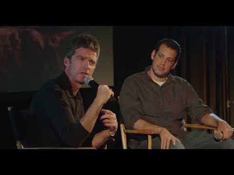 Noel Gallagher about songwriting, Liam Gallagher and Thom Yorke (Subtítulos en español)