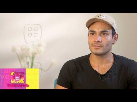 ¡Pascal Nadaud de Exatlón, abre su corazón para hablar del abuso sexual que sufrió!   Ventaneando