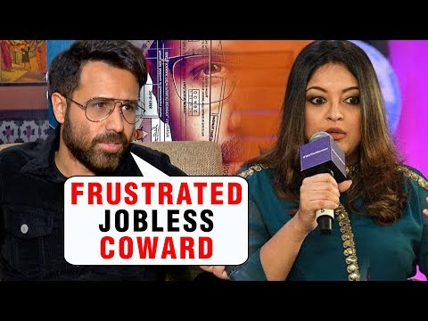 Emraan Hashmi REACTION On Tanushree Dutta Nana Patekar Controversy | Exclusive Interview