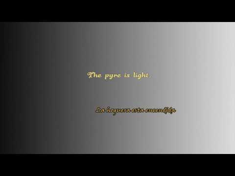 The Maid of Orleans - Dark Moor || English lyrics & letra español