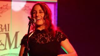 IBAI MARIN - Arderé (Live Music Video)