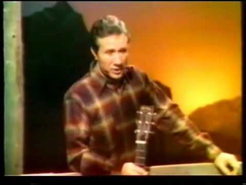 Marty Robbins Sings 'The Strawberry Roan '   YouTube