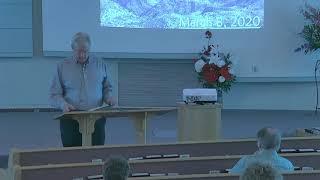 The Gospel of Jesus Christ - Lesson 1