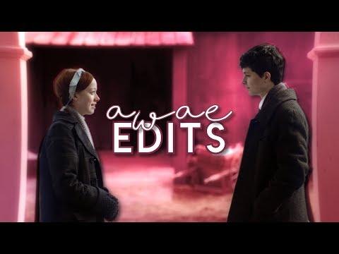 My ANNE WITH AN E Edits  Awonlea