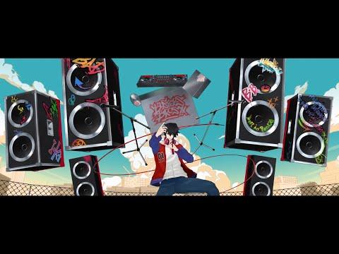 ヒプノシスマイク-Division Rap Battle- ≪2nd D.R.B≫開幕TRAILER