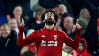 Mo Salah finally stepped up this season! The Football Terrace