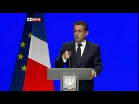 """WORLD GOVERNMENT"" - France +  Germany push for new EU treaty (1).flv"