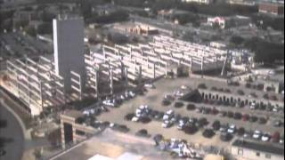 Time-lapse: University Hospital Parking Garage Construction Webcam