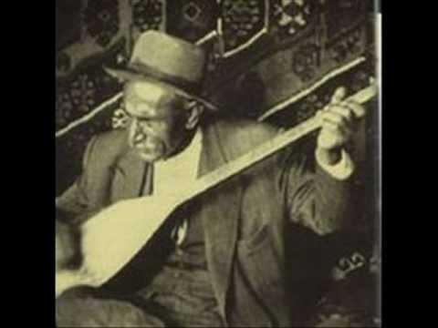Âşık Sümmani'nin Meşhur Türküsünü Âşık Veysel Seslendiriyor