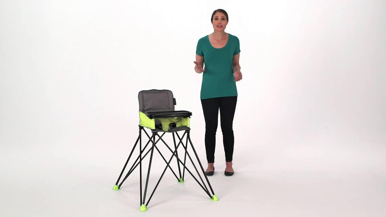 Summer Infant Pop U0027N Sit Portable Highchair