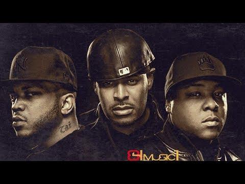 All The Money - Jadakiss x Styles P x The Lox Type Beat | Rap | Eastcoast