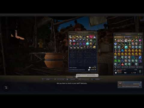 Black Desert 99 Gold Diamond rings 1 shiny box !