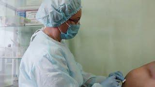 В России возобновилась вакцинация от коронавируса