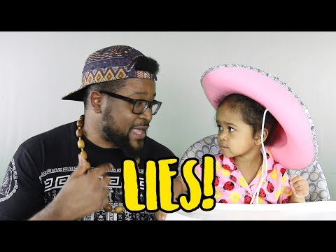 Am I A Good Dad?   Daddy Matters Ep 3