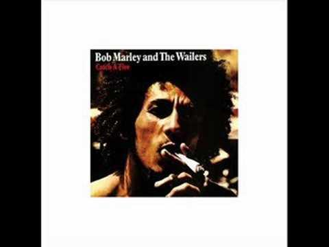 Bob Marley and The Wailers -400 Years