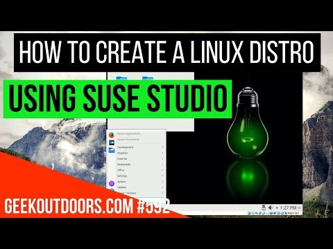How to Create a Linux Distro (Easy Way?) | Build Your Own Li