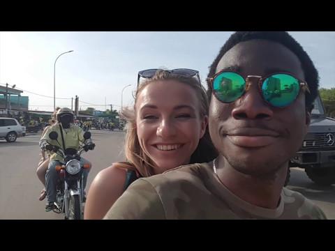 Concours Rousseau 2017 - Les Bibiches à Cotonou