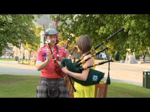 Bonus Adventures - Hamish and Andy's Caravan of Courage Great Britain and Ireland