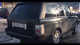 Продать Touareg и купить Range Rover! Плохая идея