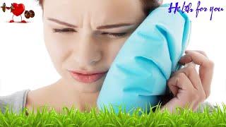 Diminui dos quando siso remoção o do inchaço a dentes após