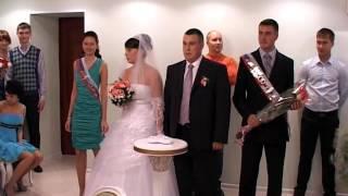 Свадьба. Фрагмент фильма. Регистрация