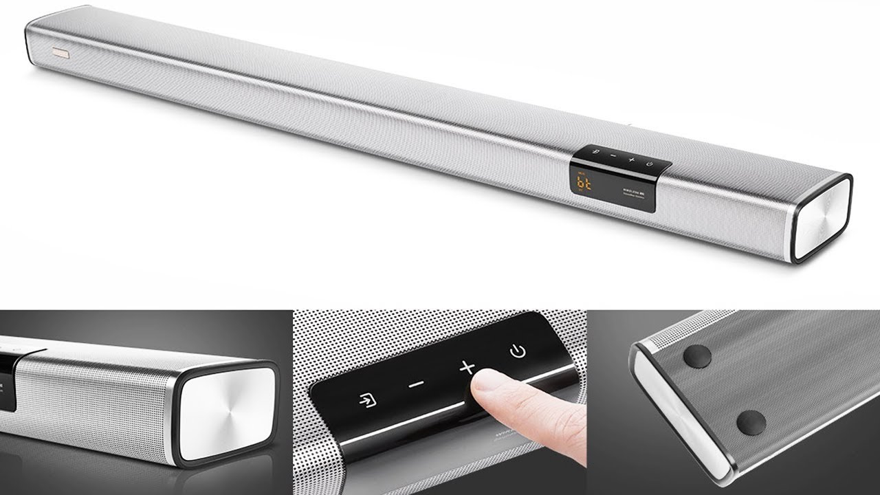 5 Best Budget Sound Bar - Top SoundBar To Buy On Amazon ...