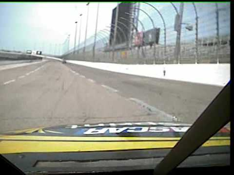 Petty Driving Experience Texas Motor  Speedway March 7th 2015