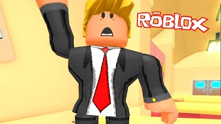 New Escape The School Obby in Roblox!