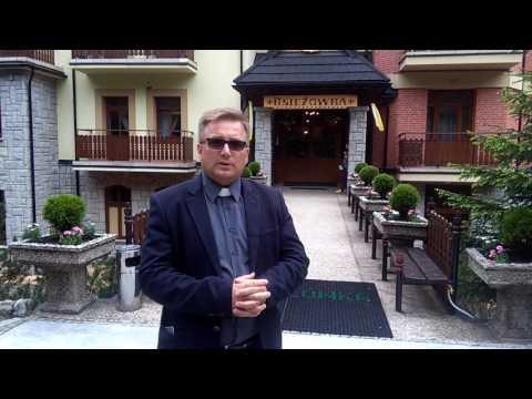 Księżówka czeka na biskupów