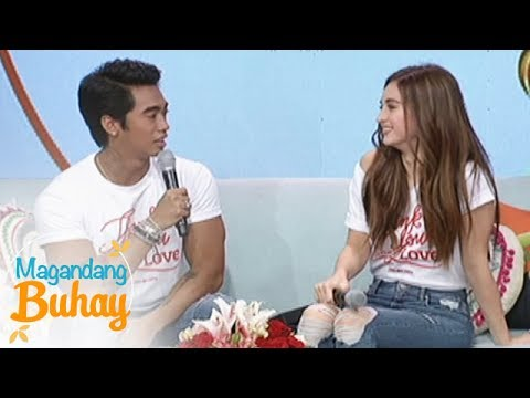 Magandang Buhay: One of Coleen's most trusted friends