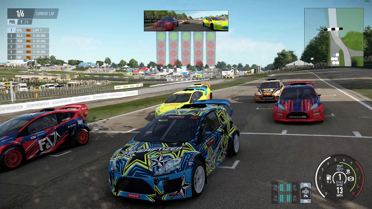 Project Cars 2 Pc 4k 3840x2160 Xbox 360 Controller Youtube