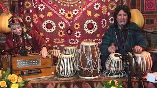 Shad Kon Jane Man performed by Tabla for Two