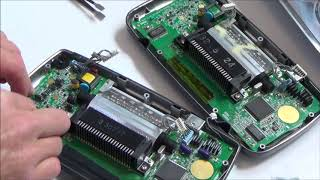 Trying to FIX a 2nd Faulty SEGA Game Gear