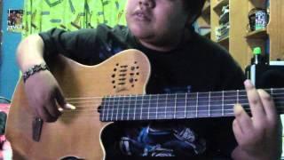 Por Un Mundo Nuevo - Kjarkas Cover Guitarra Explic