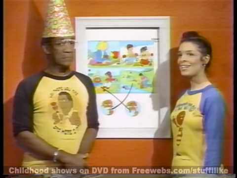 Bill Cosby Drawing Show
