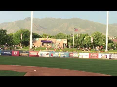 Albuquerque Dukes vs. Salt Lake Bees - Smith's Produce Run