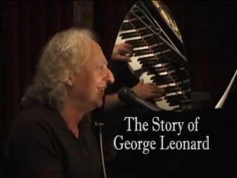The Story of George Leonard & The Legend of Georgie Porgie